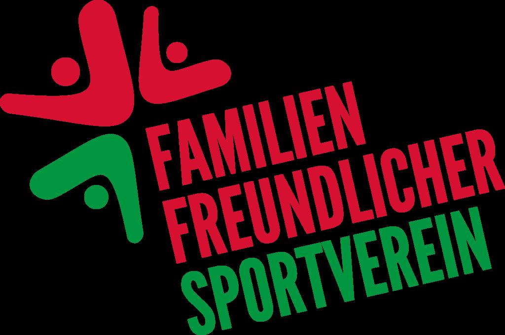 Logo Familienfreundlicher Sportverein